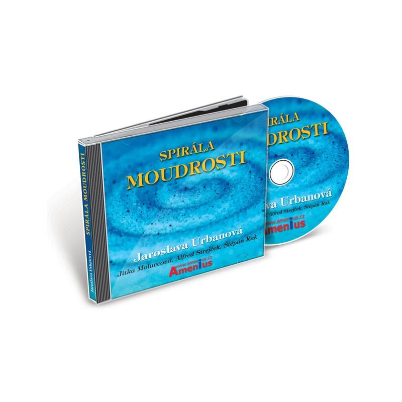 CD Spirála moudrostiI